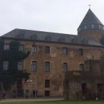Das Niederrheintheater zieht in die Burg Brüggen