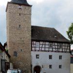 Burg Großbodungen: Verkauf für 730.000 Euro geplant