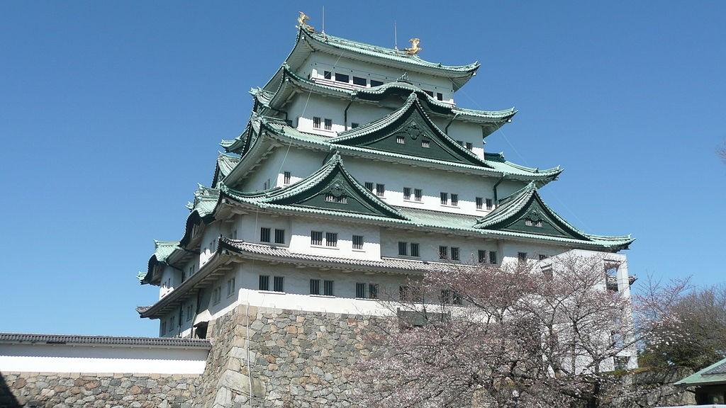 Burg Nagoya