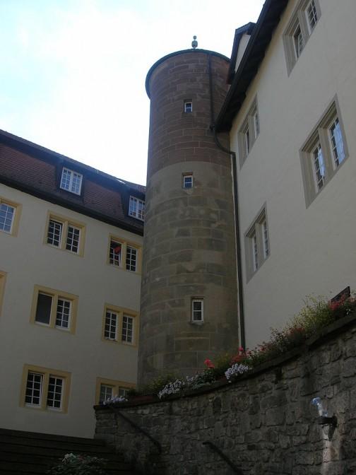Schloss Kaltenstein / Foto: World24 - MJW / CC_BY-SA 3.0