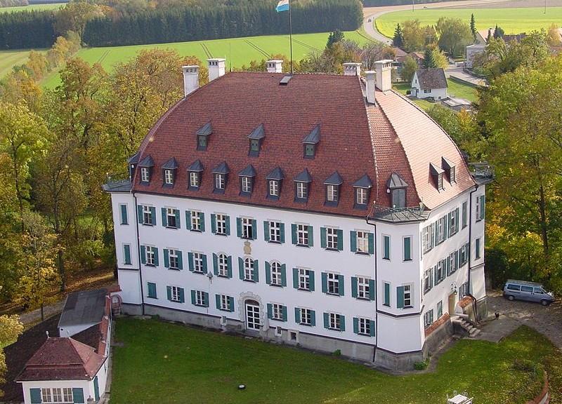 Schloss Waal Waal