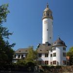 Altes Schloss Höchst öffnet wieder