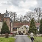 460.000 Euro für die Sanierung von Wasserschloss Senden