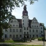 Streit um Schloss Lindenau – Gemeinde wird Eigentümerin