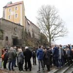 Gedenktag: Als Burg Hohnstein zum KZ wurde