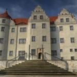 Schloss Großkmehlen soll Grundschule werden
