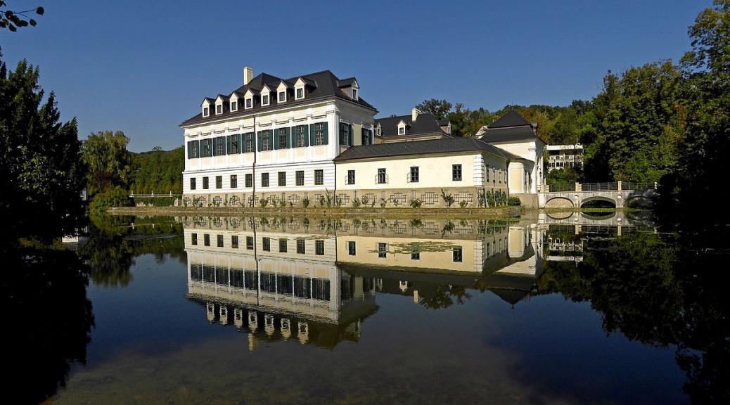 Schloss Laudon Wien