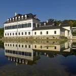 Schloss Laudon in Wien steht zum Verkauf