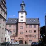Einbrecher setzt Darmstädter Schlossmuseum unter Wasser