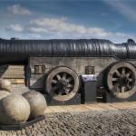 Belagerungsgeschütze: Die größten Kanonen der Frühen Neuzeit