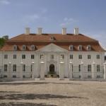 Geist von Schloss Meseberg wohnt für 1 Euro Miete