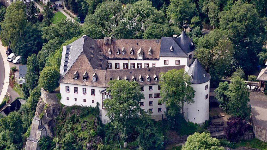 Burg Bilstein / Michael Kramer / CC-BY-SA 3.0