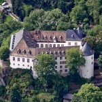 Burg Bilstein: Schülerprügelei endet im Rettungshubschrauber