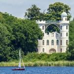 Schloss Pfaueninsel in Berlin wird bis 2024 saniert – und geschlossen