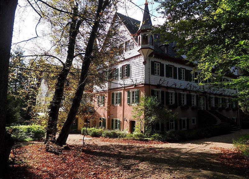 Eulbacher Schloss