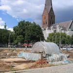 "Mit ""HammaBot"" zur Hammaburg: Digitales Storytelling in Hamburg"