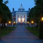 Brand auf Huis ten Bosch – Residenz des niederländischen Königspaars