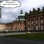 Neues Palais: Die Kaiserdämmerung Wilhelms II.