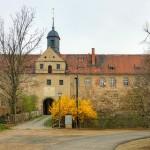 Mexikaner kaufen Schloss Mühlberg in Brandenburg