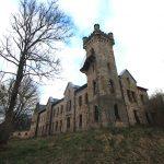Schloss Reinhardsbrunn: Thüringen beschließt Enteignung