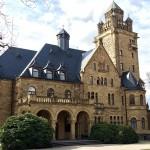 Wer will Banker-Schloss Waldthausen kaufen?