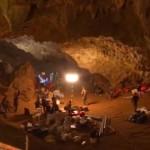 Höhlendrama in Thailand: Erinnerungen an Unfall von Schloss Liedberg 1930