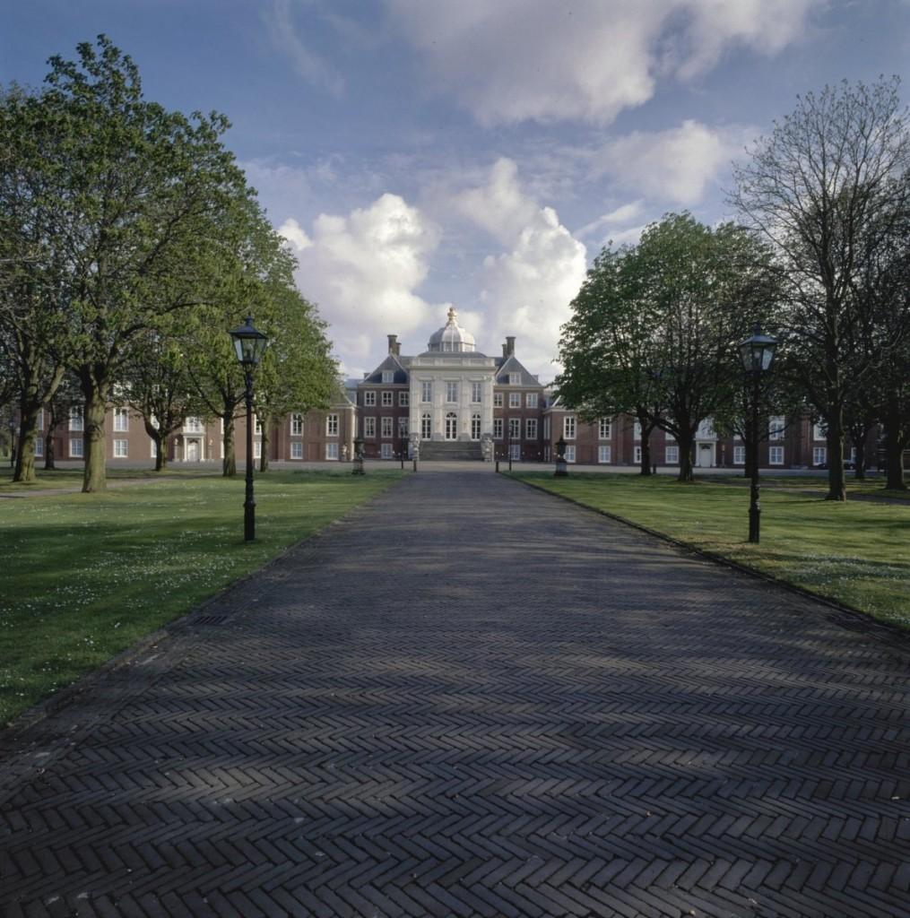 Blick auf Schloss Huis ten Bosch / Foto: Wikipedia / Rijksdienst voor het Cultureel Erfgoed / CC-BY-SA 3.0