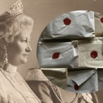 Neues Palais: 1000 vergessene Briefe der Kaiserin Auguste