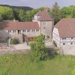Burg Waldenstein steht für 2,2 Millionen zum Verkauf