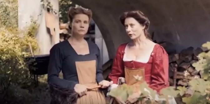 """Szenenbild aus """"Die Galsochen des Glücks"""" / Bild: Screenshot Youtube"""