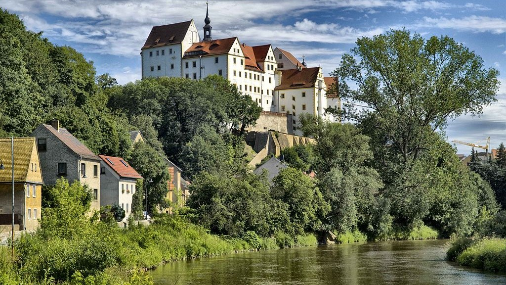 Schloss Colditz / SKOMP46866 / CC-BY-SA 3.0