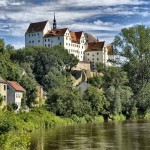 "CNN-Artikel: Das sind ""Germany's 10 best castles"""