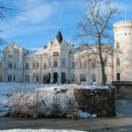Hotel Schloss Schlemmin: Zwangsversteigerung im März 2019