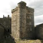 Maria Stuart: Drehorte des Schottland-Dramas