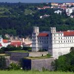 Willibaldsburg: Diebe stehlen Schwerter und Münzen