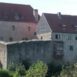 Burg Tannenberg: Schutz für Händler – Ärger für den Landgrafen