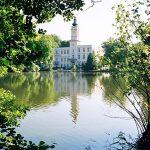 Schloss Dammsmühle soll Luxushotel werden