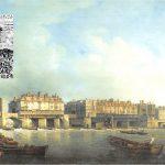 London Bridge: Die abgeschnittenen Köpfe am Verrätertor