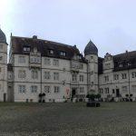 Wo liegt eigentlich Schloss Münchhausen?