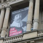 Schloss Friedenstein: Tausende Besucher sahen gestohlene Gemälde