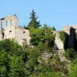 Burg Finkenstein in Kärnten ist für 2,35 Millionen zu verkaufen
