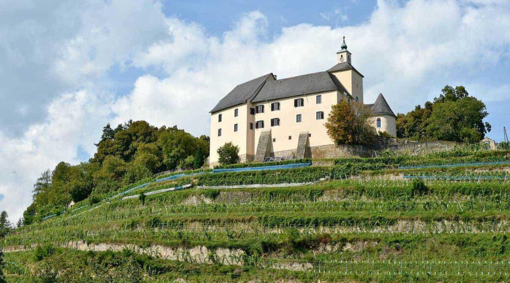 Schloss Thuern verkauf kaernten
