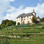 Milliardärin Heidi Horten kauft Schloss Thürn
