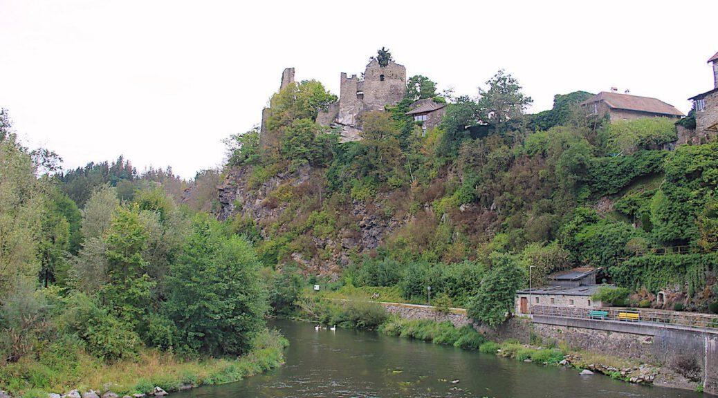Burg Hals Passau Ruine Schinderlinge Boese Halser
