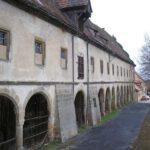 Landkreis kauft Altes Schloss Gereuth für 1 Euro / Neues Schloss ist nicht betroffen